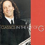 Kenny G Classics In The Key Of G