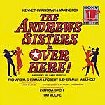 The Andrews Sisters Over Here!