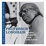 Professor Longhair Mardi Gras In New Orleans
