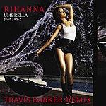 Rihanna Umbrella (Travis Barker Remix)(Single)