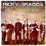 Ricky Skaggs Instrumentals