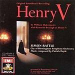 Patrick Doyle Henry V: Original Soundtrack