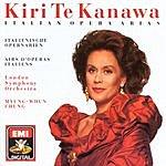 Kiri Te Kanawa Italian Opera Arias