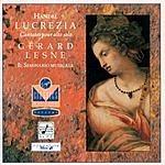 Gerard Lesne Lucrezia/Cantatas For Solo Countertenor