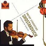Dmitry Sitkovetsky Violin Concertos Nos. 1 & 2