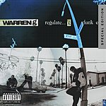 Warren G Regulate: G Funk Era (Special Edition)(Parental Advisory)