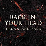 Tegan and Sara Back In Your Head (Single)