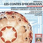 Jacques Offenbach Les Contes D'Hoffmann (Opera Highlights) (Remastered)