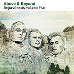 Above & Beyond Anjunabeats Volume Five