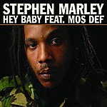 Stephen Marley Hey Baby (Radio Edit)(Single)