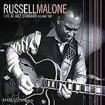 Russell Malone Live At Jazz Standard, Vol.2