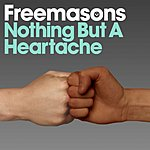 Freemasons Nothing But A Heartache (5-Track Maxi-Single)