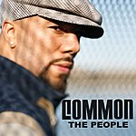 Common The People (Instrumental Single)