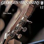 Georges Brassens Don Juan, Vol.12