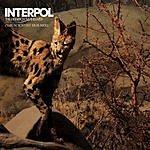 Interpol The Heinrich Maneuver (The Scientist Dub Mix)(Single)