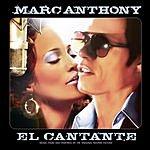 Marc Anthony El Cantante
