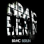 Black Rebel Motorcycle Club Berlin (Tony Hoffer Mix)/20 Hours (Single)