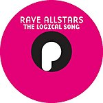 Rave Allstars The Logical Song (7-Track Maxi Single)