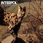 Interpol The Heinrich Maneuver / Wrecking Ball