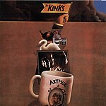 The Kinks Arthur (Or The Decline And Fall Of The British Empire)