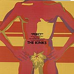 The Kinks Percy