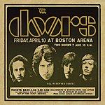 The Doors Friday April 10 At Boston Arena