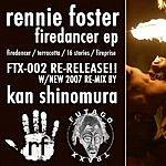 Rennie Foster Firedancer