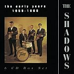 The Shadows The Early Years 1959-1966
