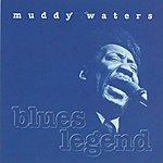 Muddy Waters Blues Legend