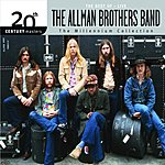 The Allman Brothers Band 20th Century Masters - The Millennium Collection: The Best Of The Allman Brothers Band, Vol.2 (Live)