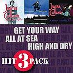 Jamie Cullum Get Your Way Hit Pack (Maxi-Single)