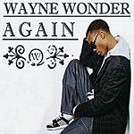 Wayne Wonder Again (2-Track Single)