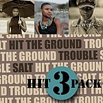 Lizz Wright Hit The Ground Hit Pack (3-Track Maxi-Single)