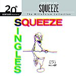 Squeeze 20th Century Masters - The Millennium Collection: The Best Of Squeeze