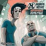 Mephisto Odyssey The Superphonic Single (3-Track Maxi Single)