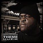 R-Swift Revolutionary Theme Muzik