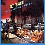 Pat Travers Heat In The Street