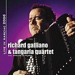 Richard Galliano Live In Marciac