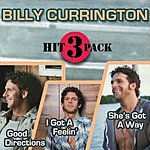 Billy Currington Good Directions Hit Pack (3-Track Maxi-Single)