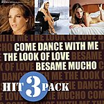 Diana Krall Come Dance With Me Hit Pack (3-Track Maxi-Single)