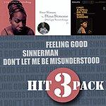 Nina Simone Feeling Good Hit Pack (3-Track Maxi-Single)