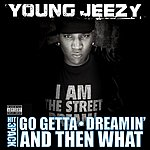 Jeezy Go Getta Hit Pack (3-Track Maxi-Single)