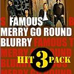 Puddle Of Mudd Famous Hit Pack (3-Track Maxi Single)(Parental Advisory)
