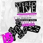 The Stereo Initagain/To Become Real (Live)