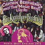 Captain Beefheart Captain Beefheart Live At Bickershaw, 1972