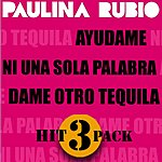 Paulina Rubio Ayudame Hit Pack (3-Track Maxi Single)