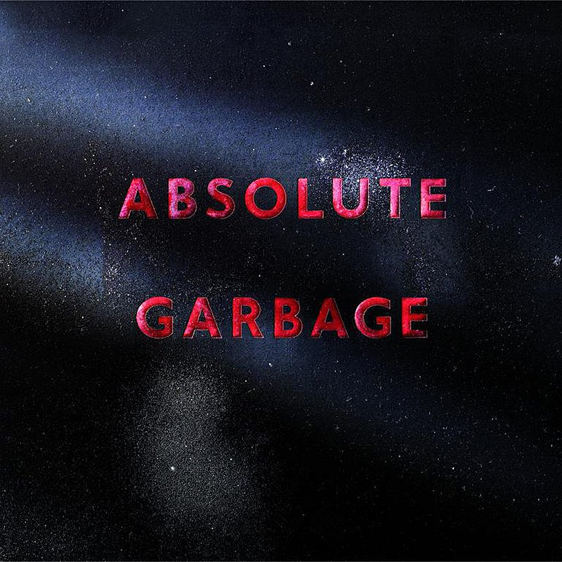 Cover Art: Absolute Garbage (Parental Advisory)