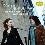 Hilary Hahn Violin Sonatas