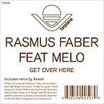Rasmus Faber Get Over Here (Maxi-Single)