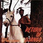The Upsetters Return Of Django (Bonus Tracks)